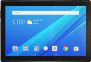 "Ematic 10"" Android Touch-Screen Tablet"