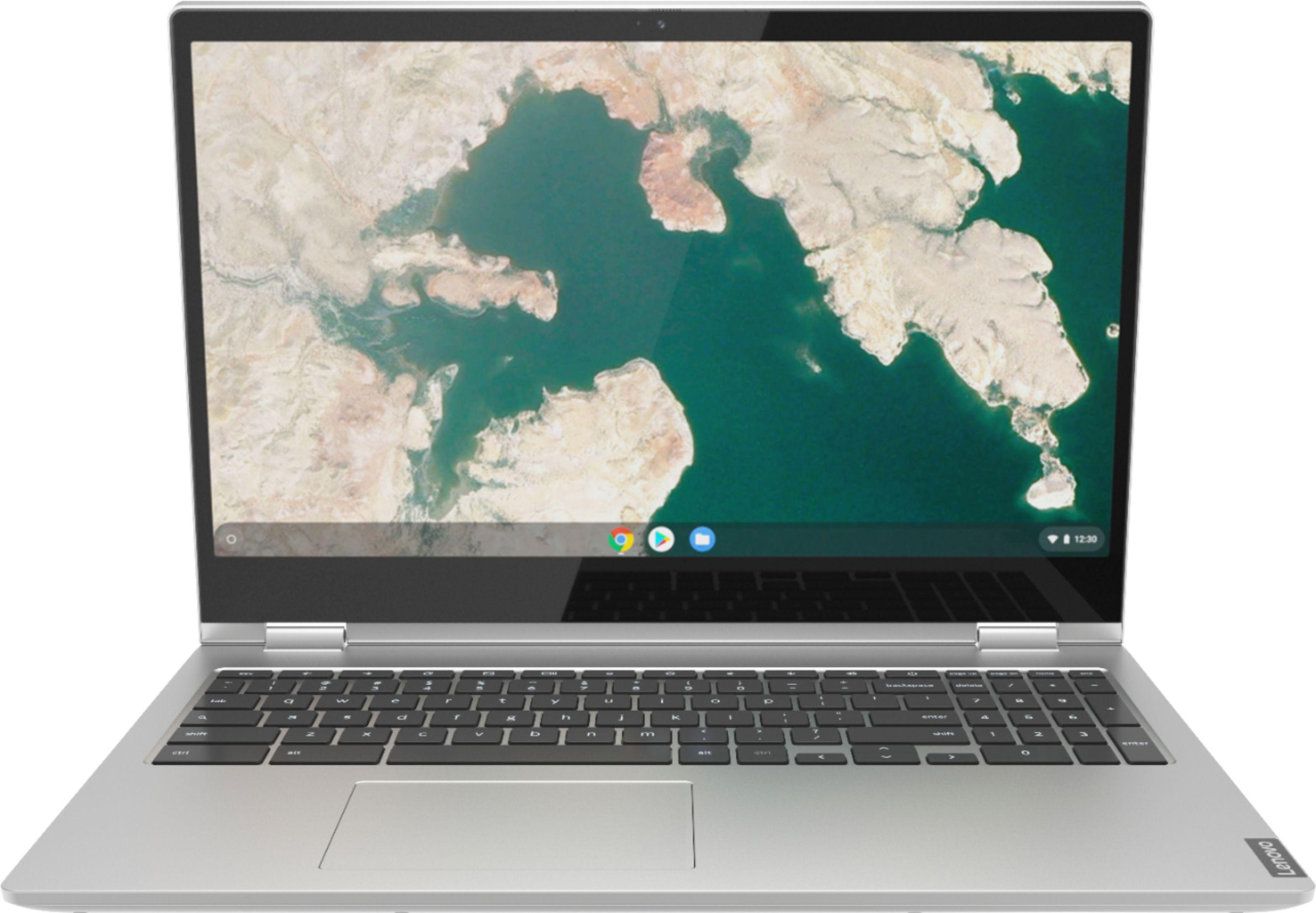 Lenovo Chromebook C340-11 81TA - Flip design - Celeron