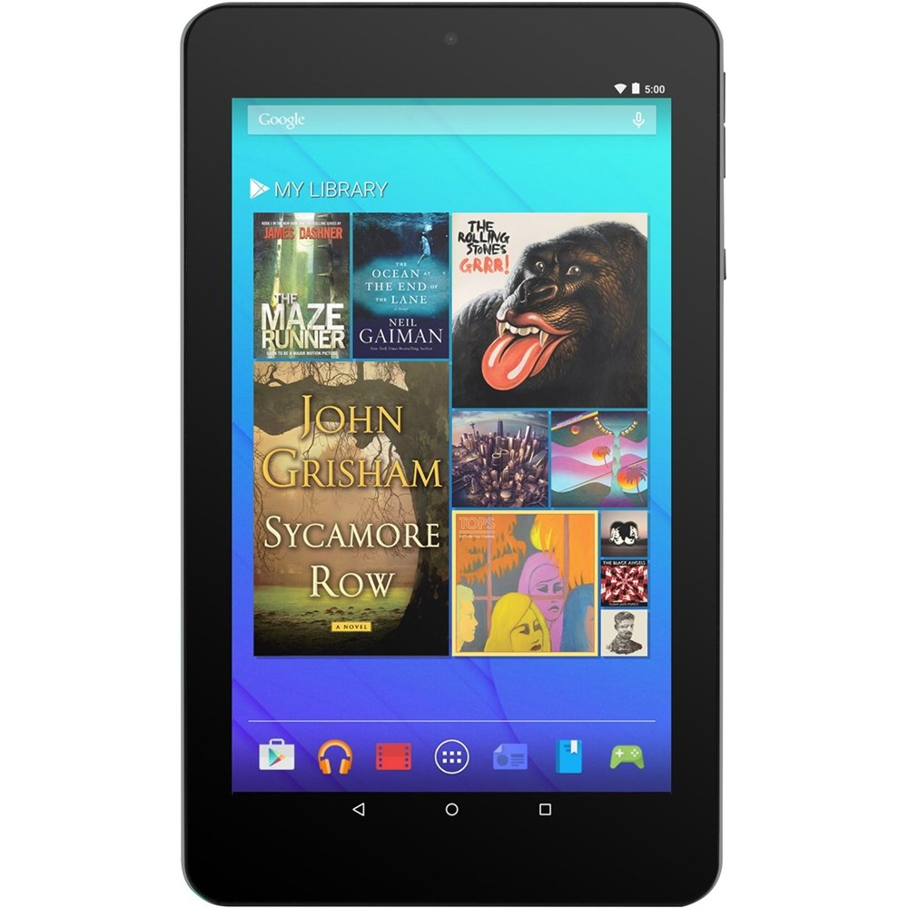 "Ematic - 7"" - Tablet - 16GB"