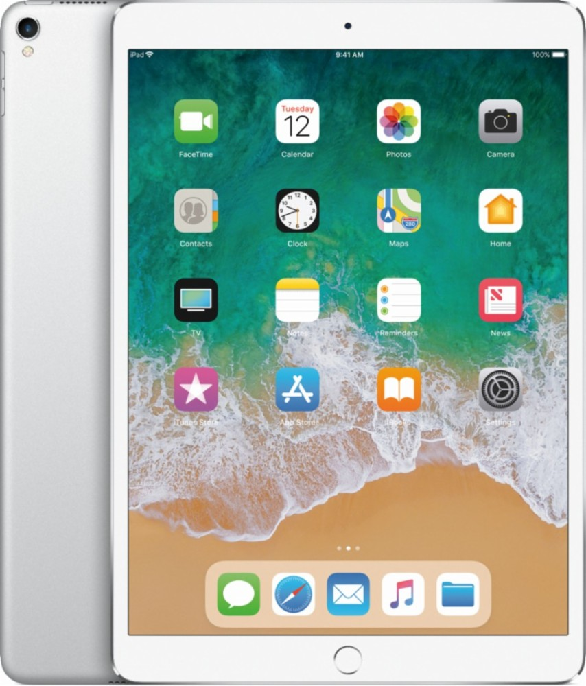 Apple - 10.5-Inch iPad Pro (Latest Model) with Wi-Fi - 64GB