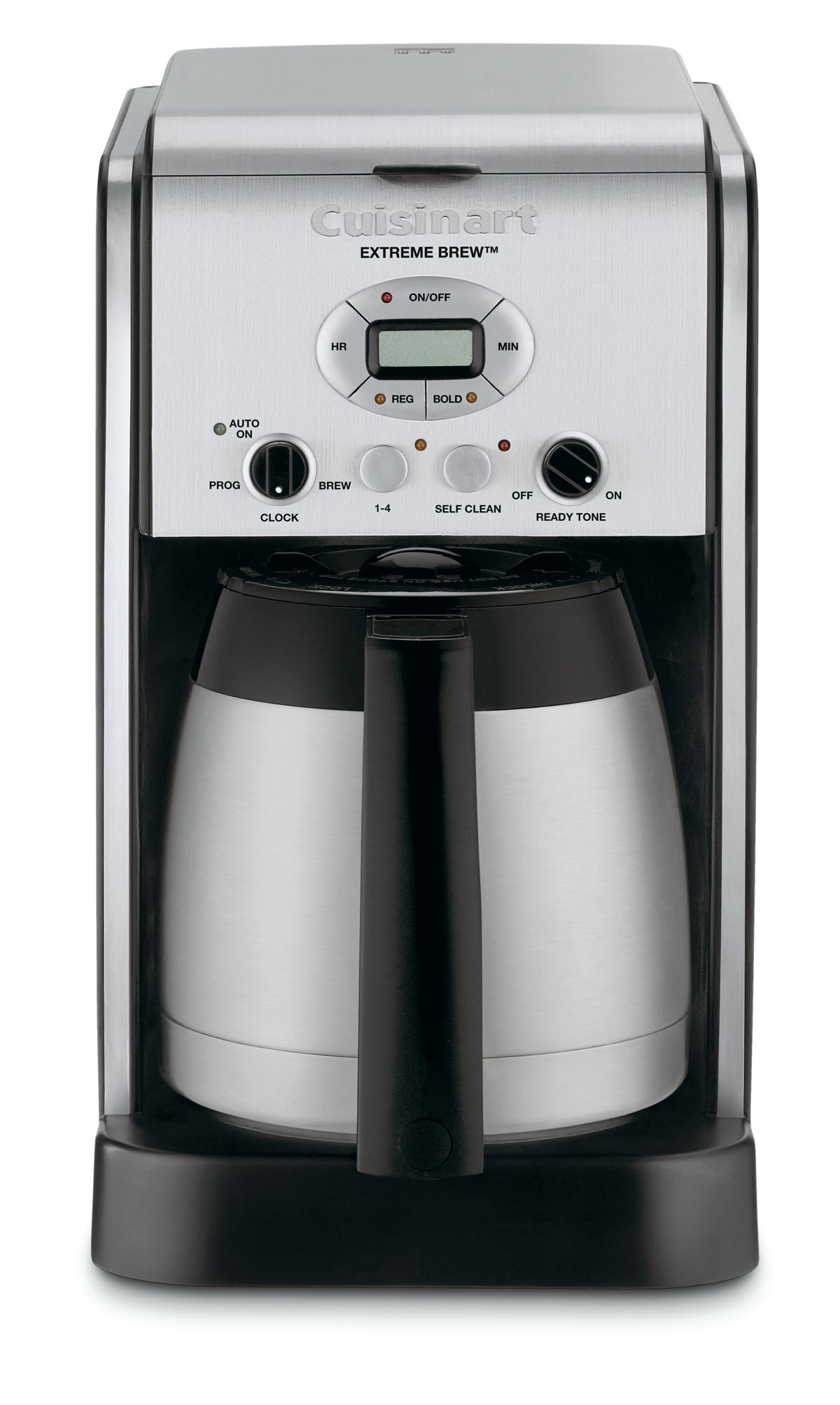 Cuisinart 10-Cup Extreme Brew Programmable Thermal Coffeemaker