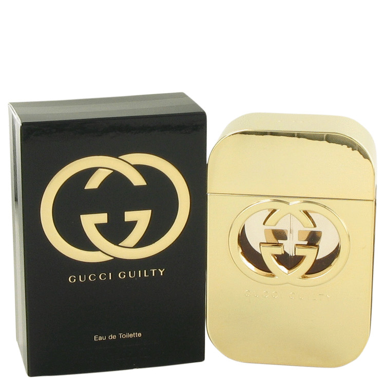 a973084a383 Gucci Guilty 2.5 fl oz EDT Spray for Women | Tronix Country