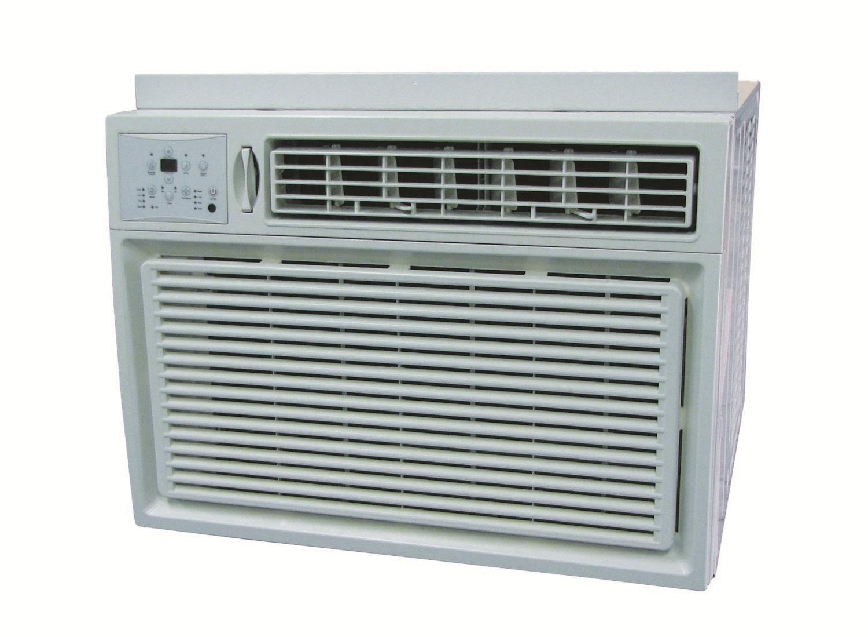 Comfortaire window air conditioner 15 000 btu tronix for 15 000 btu window air conditioner