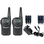 GMRS Two Way Radio Pair