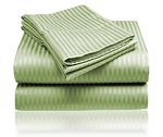 Sage Premium Embossed Sheet Set