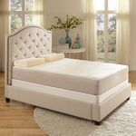 "King Gel Memory Foam Matress - 11"" Height"