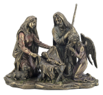 Nativity Group Figurine