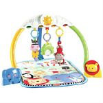 Fisher Price Tracking Lights Musical Gym