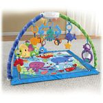 Fisher Price Deluxe Musical Mobile Gym