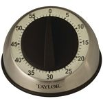 Taylor Easy Grip Mechanical Timer