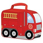 Thermos Fire Truck Novelty Lunch Kit