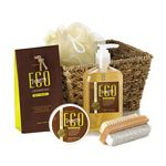 Bath Essentials Basket Set