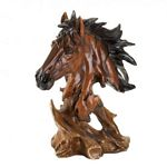 Horse Head Table Decor