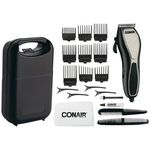 Conair Cut %27n Detail Haircut Kit