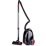 Eureka Rally 2 Canister Vacuum with Automatic Cord Rewind