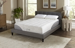 "12"" Gel Memory Foam Mattress"