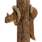 Tricky Squirrel Tree Accent