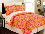 8-pc Radiant Blossom Bed in a Bag Set