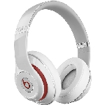 Beats by Dr Dre Beats Studio 2 Over-the-Ear Headphones White