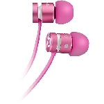 Beats by Dr Dre Beats Earbud Headphones Pink