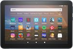 "Amazon - Fire HD 8 Plus 10th Generation - 8""- Tablet - 64GB - Slate"
