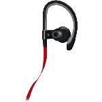 Beats by Dr Dre Powerbeats ClipOn Earbud Headphones Black