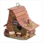 For Lovers Birdhouse