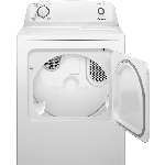 Amana 6.5 Cu Ft 11 Cycle Electric Dryer