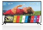 "LG 40"" UHD 4K Smart LED TV"
