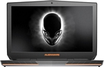 "15"" HD WLED Dell Gaming Laptop"