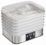 Hamilton Beach - Food Dehydrator