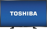 "50""  Toshiba with Chromecast Built-in - 4K Ultra HD TV"