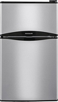 Frigidaire - 4.5 Cu. Ft. Mini Fridge