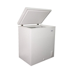 Haier - 5 Cu. Ft. Chest Freezer