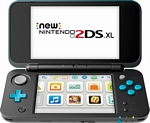 Nintendo - New Nintendo 2DS XL