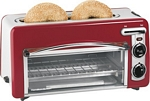 Hamilton Beach - Ensemble Toastation 2 - Slice Toaster Oven