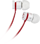 Beats by Dr Dre Earbud Headphones White