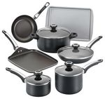 Farberware - 17 - Piece Cookware Set