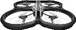 Parrot ARDrone 2.0 Elite Quadricopter Black