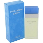 Dolce & Gabbana Light Blue 4.2 oz Eau De Toilette Spray for Women