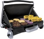 George Foreman - Portable Gas Grill