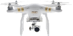 DJI Phantom 3 Professional Flying Camera