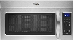 Whirlpool 1.9 Cu Ft Over the Range Microwave