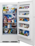 Frigidaire - 13.8 Cu. Ft. Upright Freezer