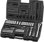 Craftsman 85 Piece Mechanic%27s Tool Set with Case