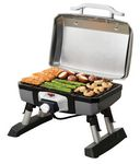 Cuisinart Everyday Portable Tabletop Electric Grill