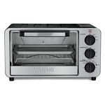 Waring Pro 0.45 cu.ft. Toaster Oven Broiler