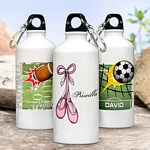 Kid%27s Sports Water Bottles