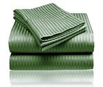Green Premium Embossed Sheet Set