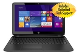 "15.6"" HP Non-Touch Laptop"